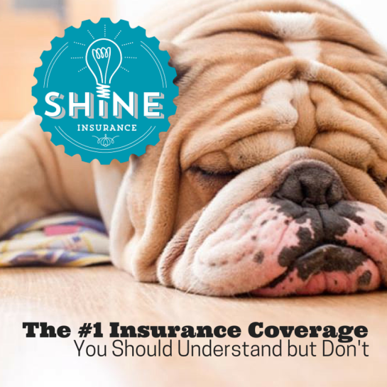 The #1 insurance coverage you should understand but don't